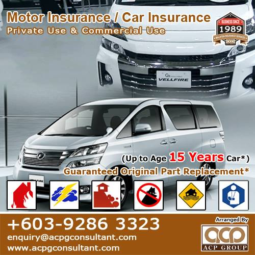 Motor Insurance FB Wall Post