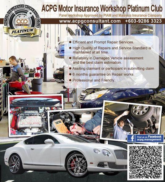 ACPG Motor Insurance Claim 01